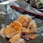 迷你小肉粽(端午节包粽子)