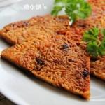 香辣面饼(消耗煮多了的面条)
