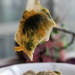 海苔香煎年糕(早餐菜谱)