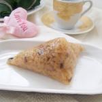 排骨粽(怎样包粽子)