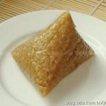 江南鲜肉粽(嘉兴肉粽)(如何包粽子)