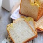 酸奶菠萝吐司(面包机版)