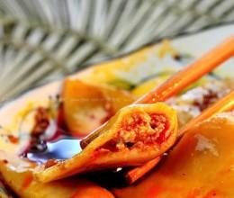 老成都钟水饺