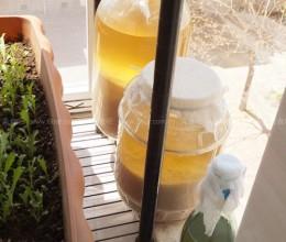 古法酿制米醋