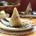 咸肉粽(广东最受欢迎最基础的粽子)