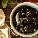 红豆粽(粽子的做法)