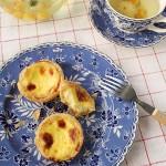 葡式蛋挞(千层酥皮详细做法)