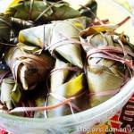 红枣粽(如何包粽子图解)