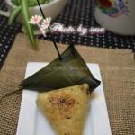 黄芪蜜枣粽(如何包粽子图解)
