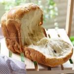 面包机版牛奶葡萄干土司