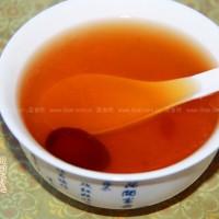 紅棗水、基礎炒米水