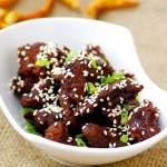 香辣牛肉粒(电饭锅菜谱)