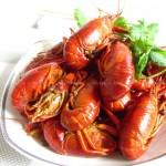 麻辣鲜香小龙虾
