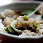 虾皮小馄饨(早餐菜谱)