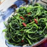 枸杞绿米苋