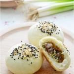 胡椒饼(自制台湾街头招牌小吃)