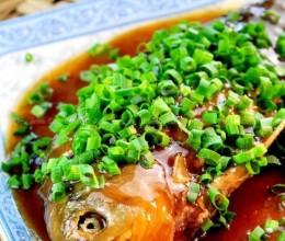 老成都香葱醋鱼