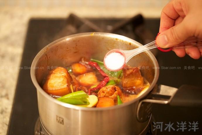 完美紅燒肉