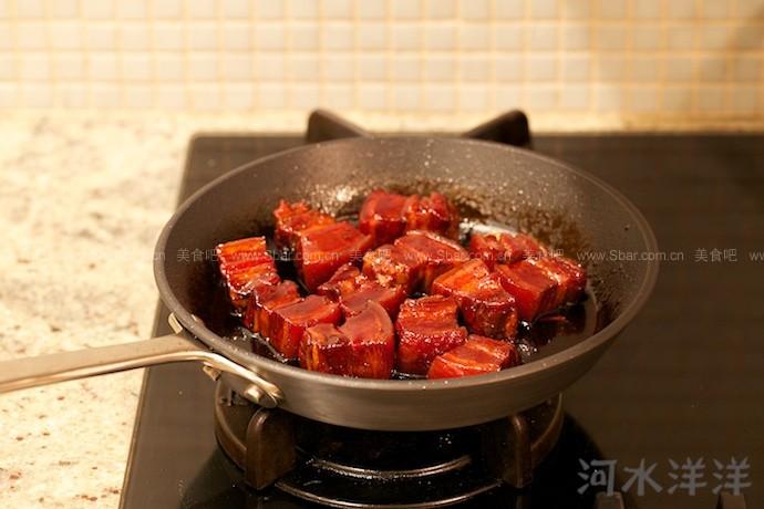 完美红烧肉