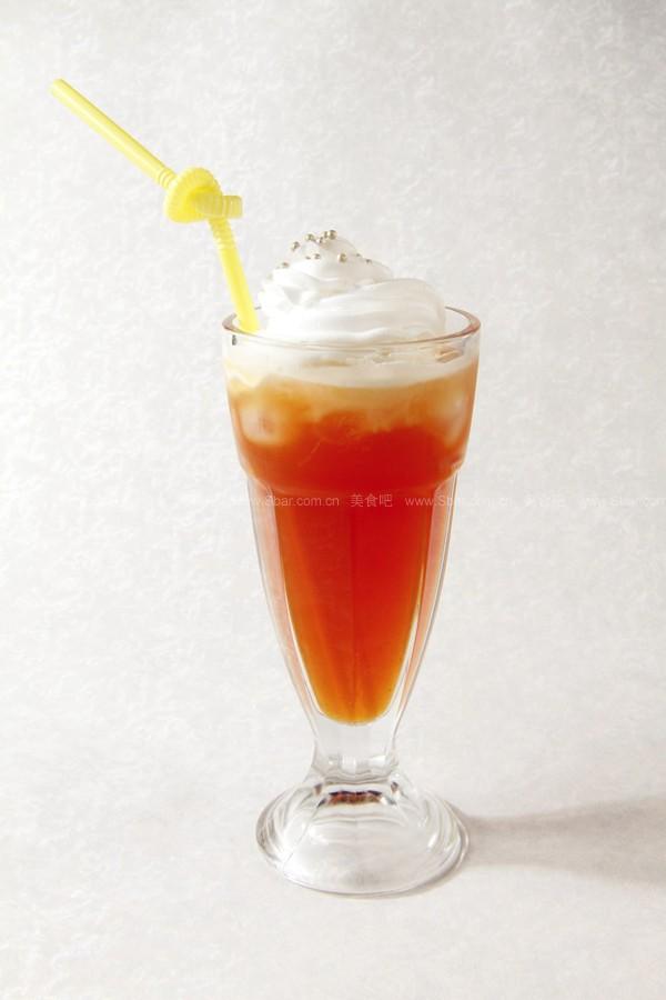 冰奶盖红茶