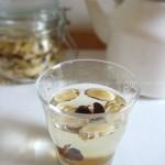 黄芪炒红枣茶