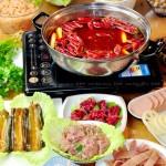 火锅菜品制作(老成都火锅)