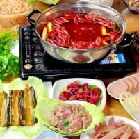 火鍋菜品制作