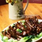 蚝油凤爪(能美肤能下酒的粤菜)
