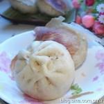 電餅鐺水煎包(早餐菜譜)