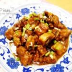 葱烧排骨(零厨艺家常菜)