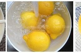 酸辣柠檬鸭