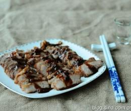 香汁猪颈肉