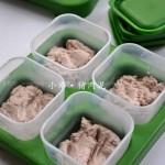 豬肉泥 & 冬瓜豬肉泥(8個月以上寶寶輔食)