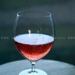 自制草莓酒