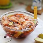 糟卤虾(上海风味)