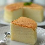 酸奶蛋糕(早餐菜谱)