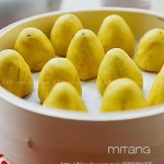 黄金小窝头(早餐菜谱)
