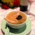 黃豆鳳爪豬肉湯(強筋健骨,美容養顏之湯水)