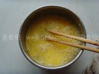 圆白菜虾仁饺子