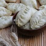 豇豆柳叶包(早餐菜谱)