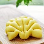黄金荷叶饼(早餐菜谱)