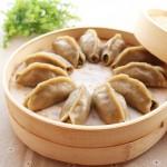 山西莜面饺子(莜面角角)(三晋风味养生莜面饺子)