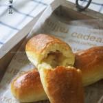 奶油薯泥面包(早餐菜谱)