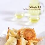 韭香煎饺(早餐菜谱)
