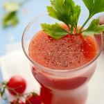 自制番茄蔬菜汁