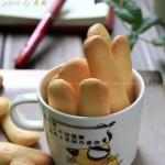 提拉米苏必备手指饼