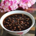 灰豆子(兰州特色小吃)