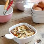 花蛤炖蛋(老少皆宜居家必备之良菜)