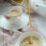 奶茶(自制香浓丝滑的超人气饮品)