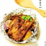 韩式烤排骨(烤箱菜)